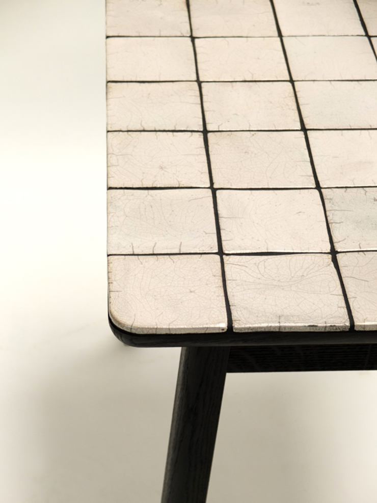 Detour Console: eclectic  by Christian O'Reilly Furniture Design, Eclectic