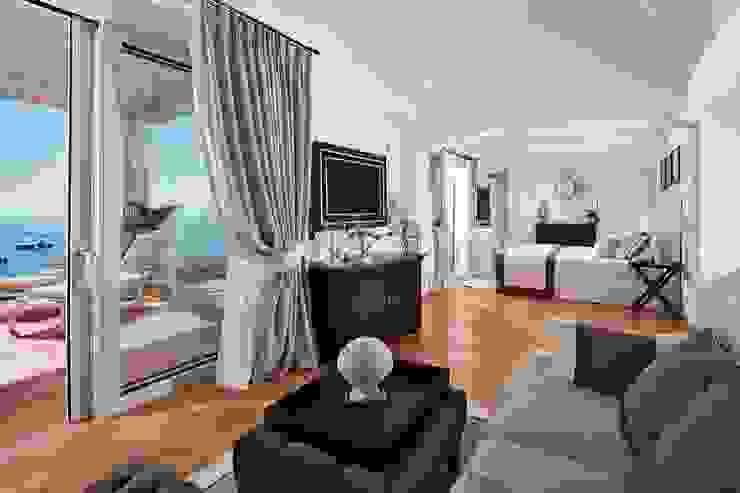 Hoteles de estilo  por Contract Ar.Da. s.r.l,