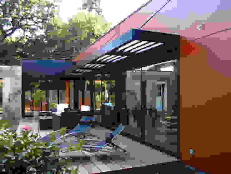 EXTENSION G par a2 ARCHITECTURE Moderne