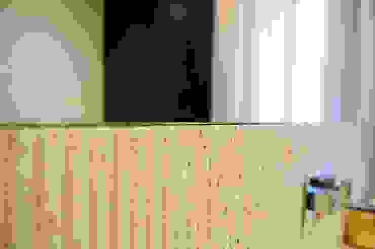 Andrea Stortoni Architetto BathroomMirrors