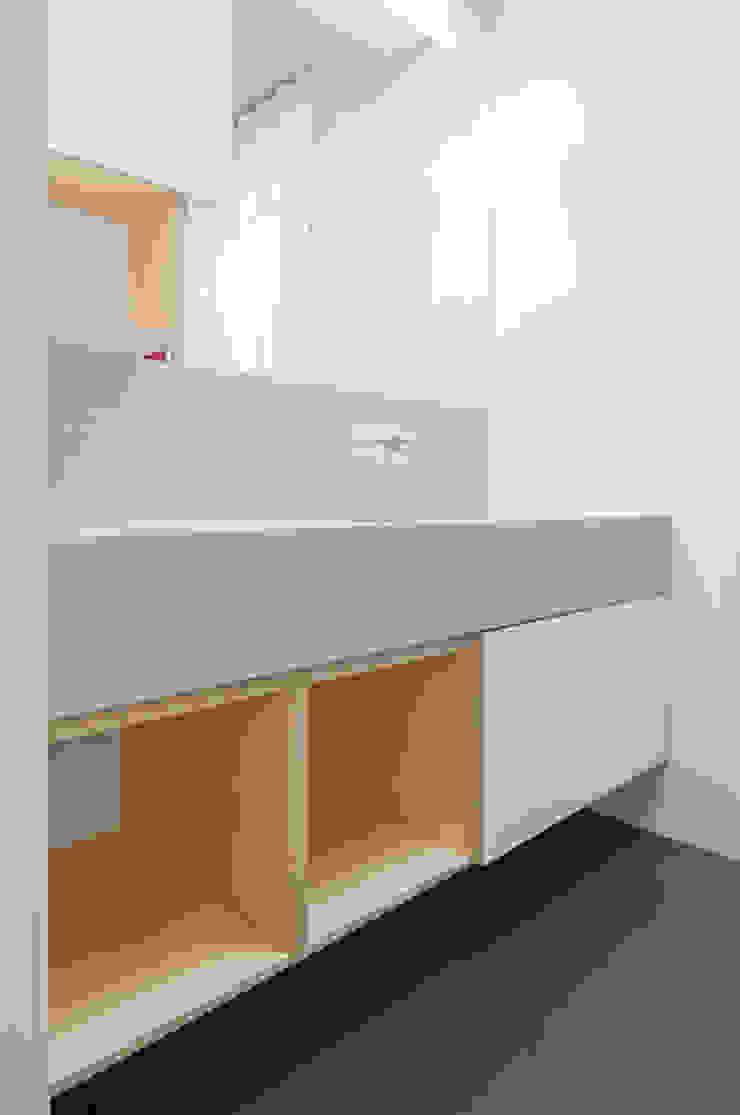 Andrea Stortoni Architetto BathroomSinks