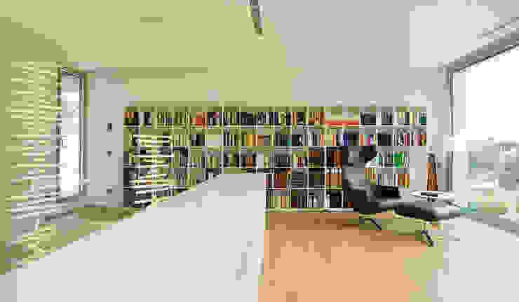 Escritórios modernos por Jorge Belloch interiorismo Moderno