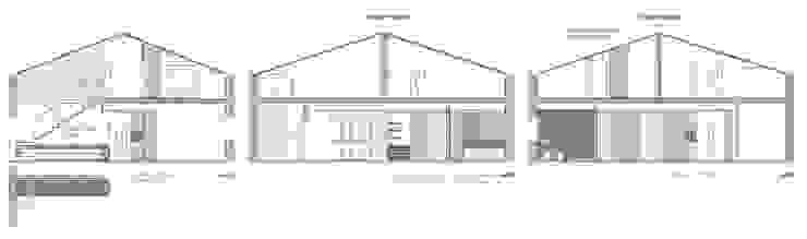 sezioni di Andrea Stortoni Architetto