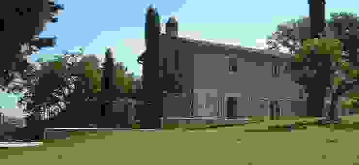 GIARDINO N Giardino classico di Ilaria Panchetti Architetto Classico