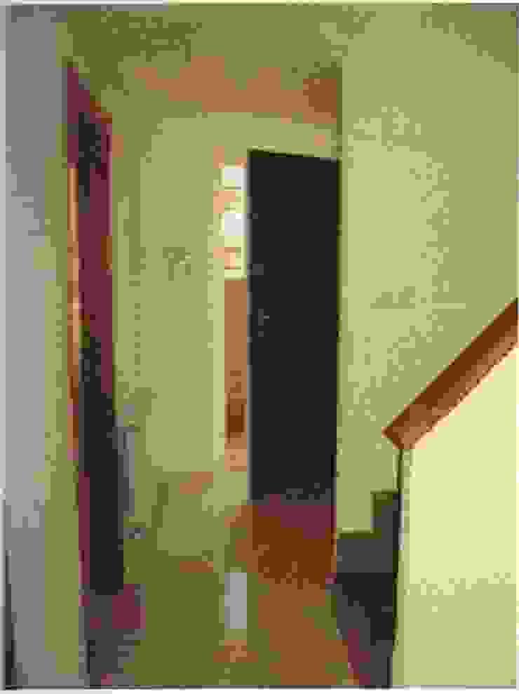 Foto inicial del recibidor de A|H Decoración e interiorismo