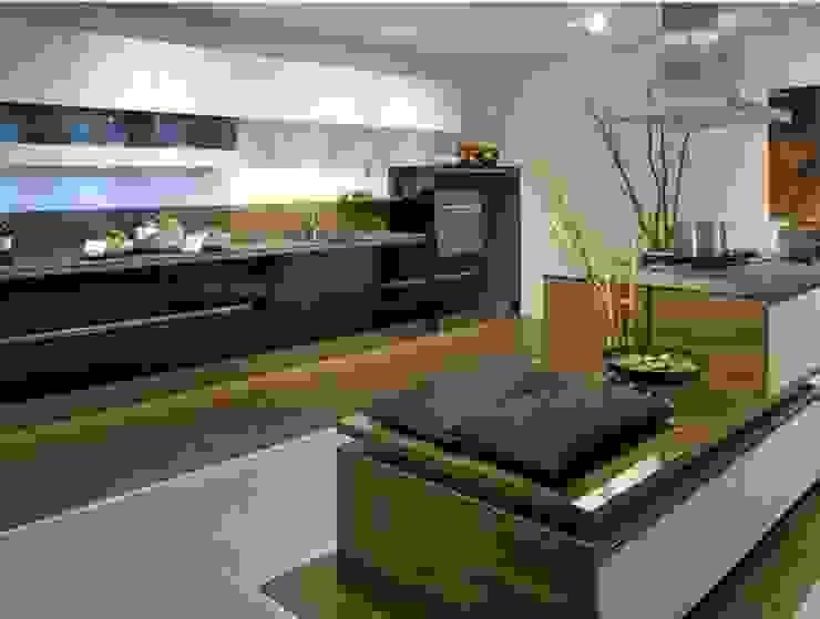 Kitchens Cuisine moderne par A.C Agencement Moderne