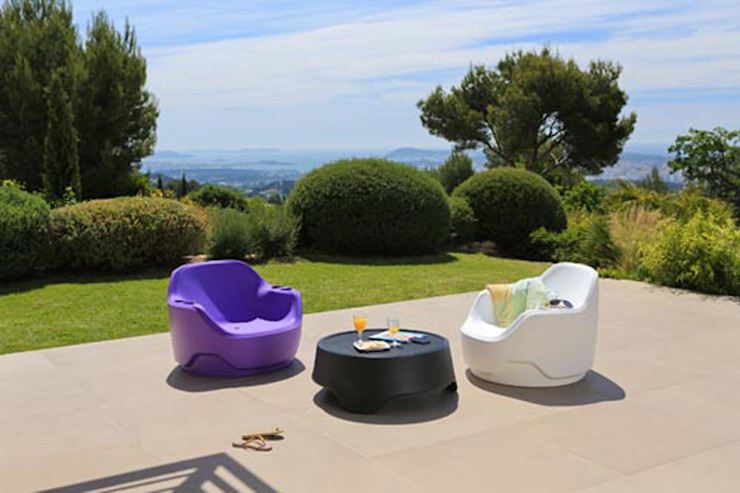 KSL LIVING Garden Furniture