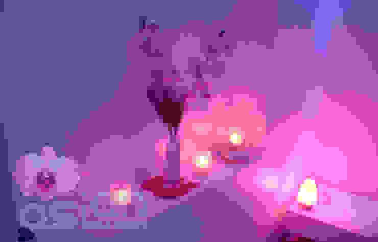 Asian Wellnes Spa modernos de Asian Wellness Moderno