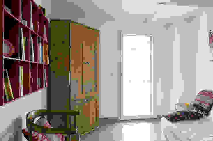 Klasik Yatak Odası atelier—ZOU Klasik