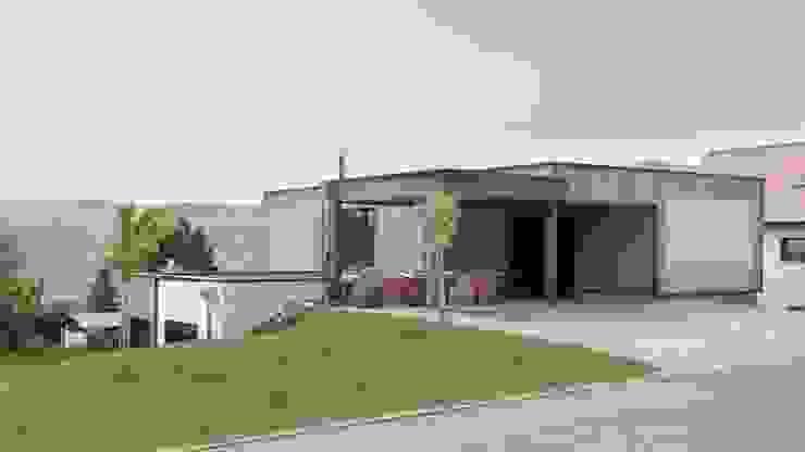 Modern Evler atelier—ZOU Modern