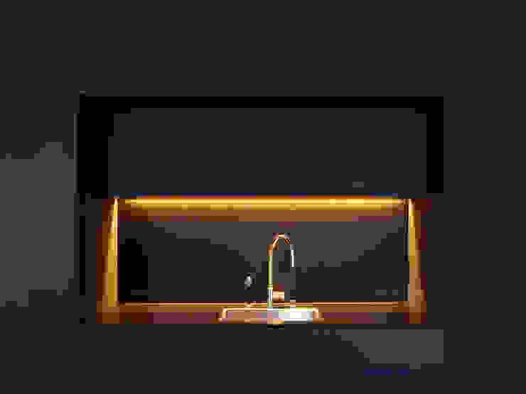 Wohnung M Moderne Küchen von IFUB* Modern