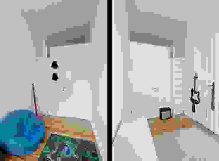 Dormitorios infantiles de estilo moderno de IFUB* Moderno