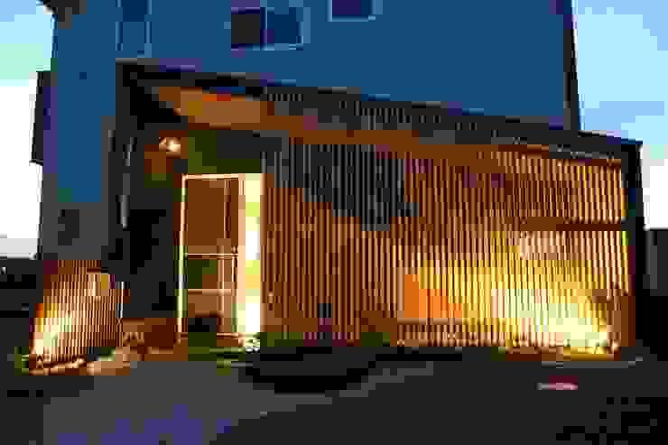 . 日本家屋・アジアの家 の さんさい工房一級建築士事務所 和風