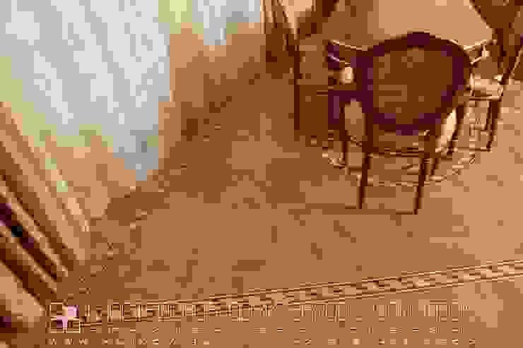 Гостиная в классическом стиле Гостиная в классическом стиле от Мастерская архитектора Аликова Классический