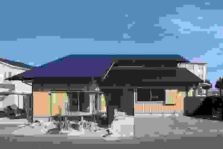 糸島の家 オリジナルな 家 の ろく設計室 オリジナル