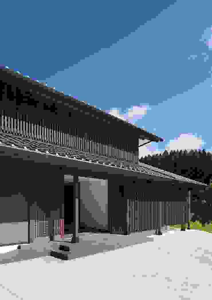 眺望の家 オリジナルな 家 の ろく設計室 オリジナル
