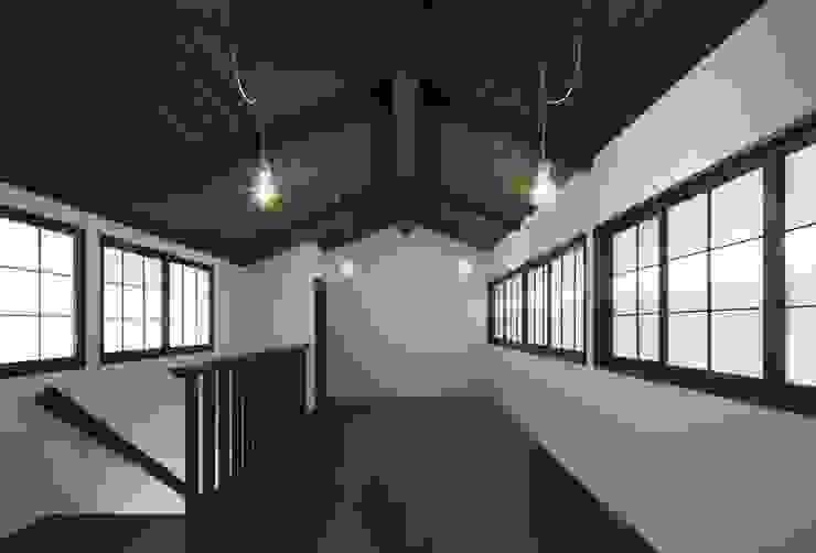 眺望の家 オリジナルデザインの 子供部屋 の ろく設計室 オリジナル