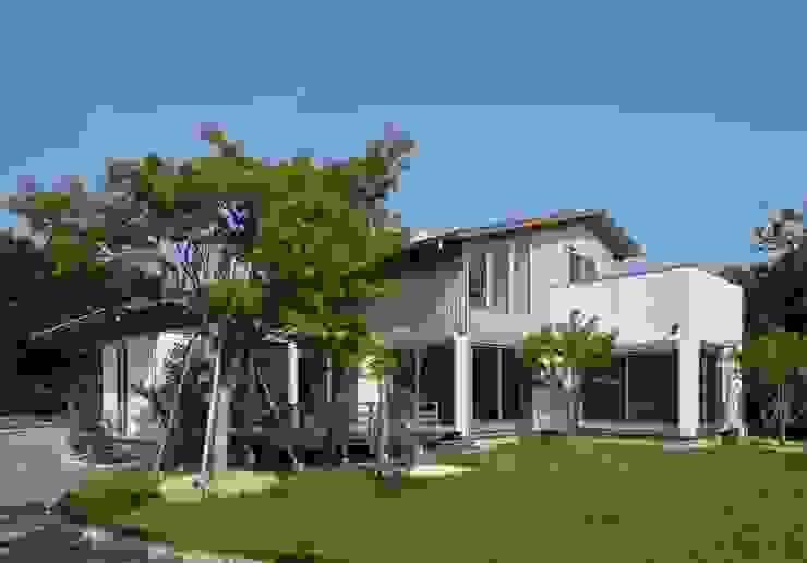 耳納の家 オリジナルな 家 の ろく設計室 オリジナル