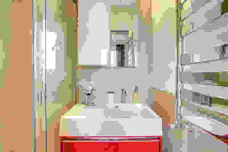 MOB ARCHITECTS حمام