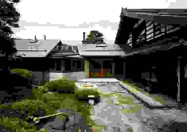 アフター の 片倉隆幸建築研究室