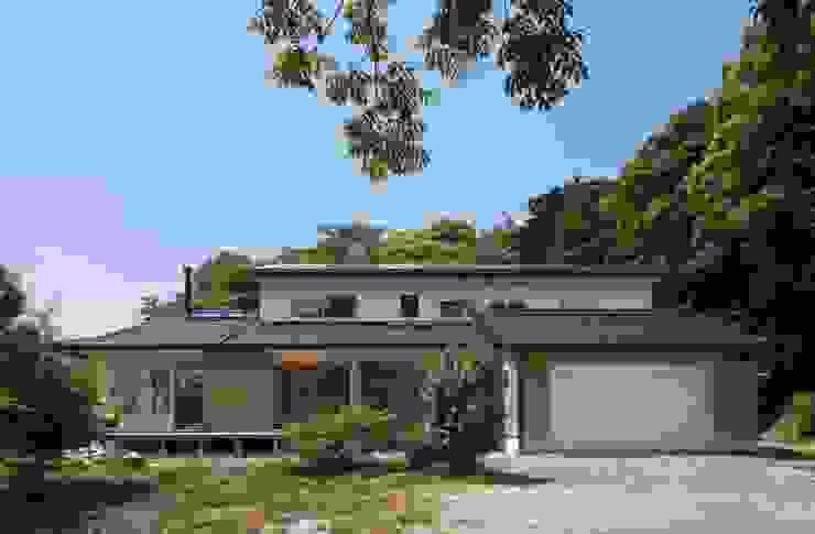 庚申堂の家 オリジナルな 家 の ろく設計室 オリジナル