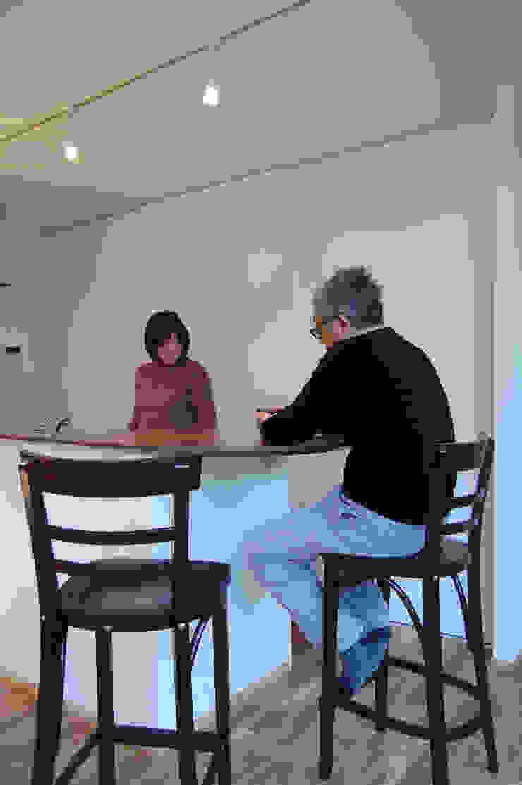 キッチン モダンな キッチン の FURUKAWA DESIGN OFFICE モダン