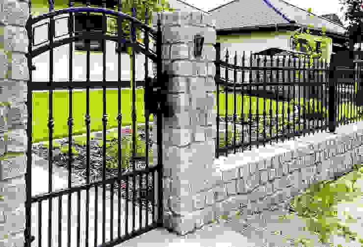 Armet สวนรั้วและกำแพง