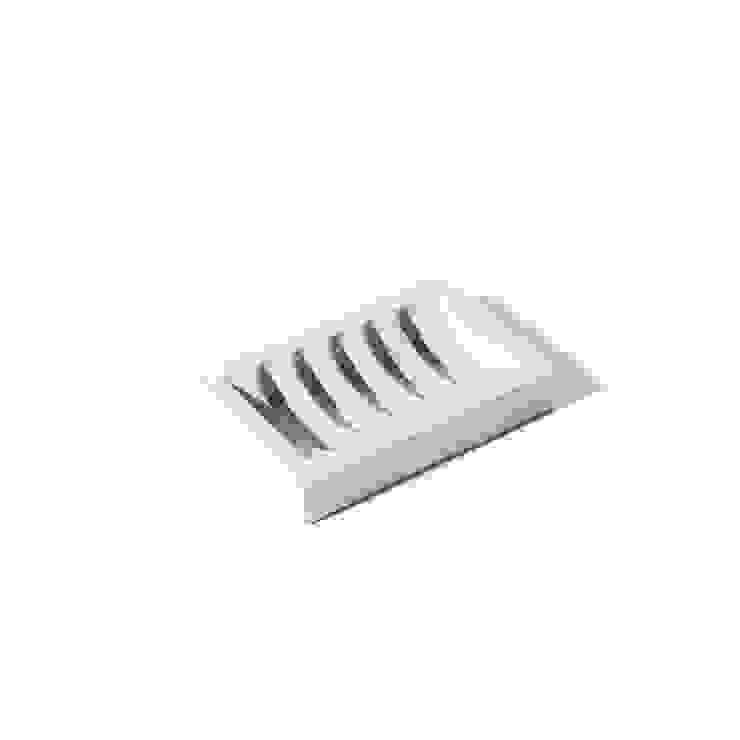 Kindof Soap Dish: Kindof의 현대 ,모던