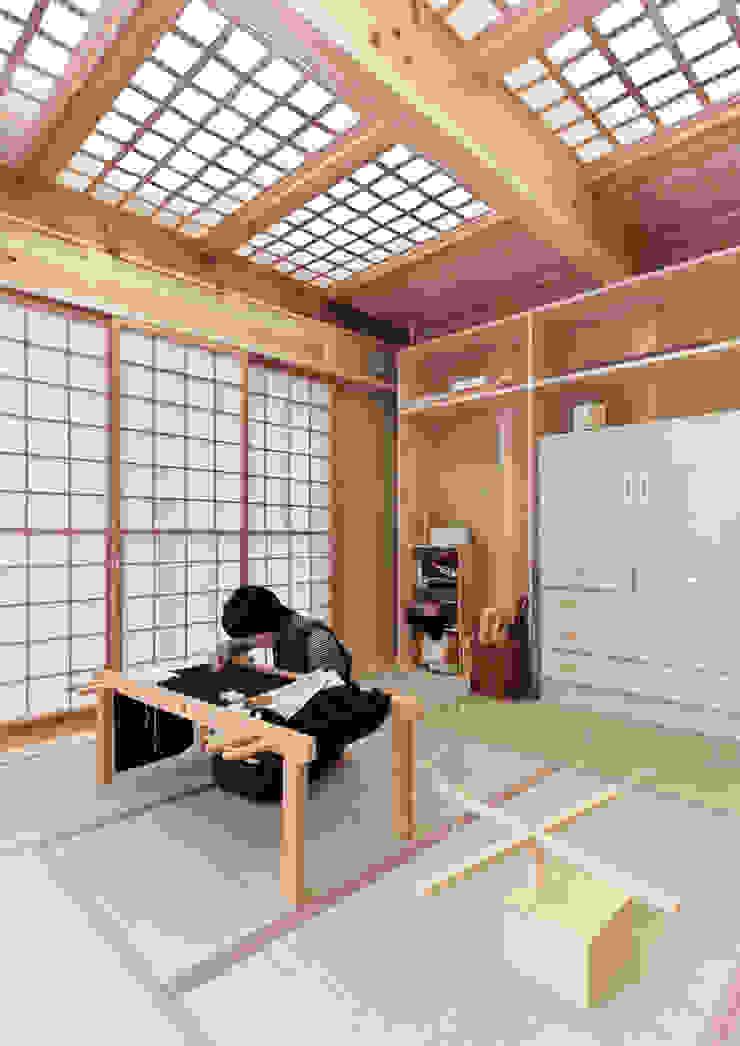 趣味室 クラシックデザインの 書斎 の SSD建築士事務所株式会社 クラシック
