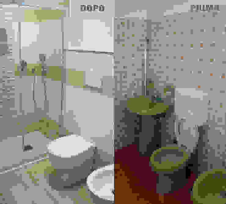 Architetti di Casa ห้องน้ำ