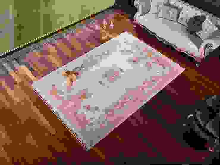 Diğer Projeler Klasik Duvar & Zemin My Home Halı Klasik