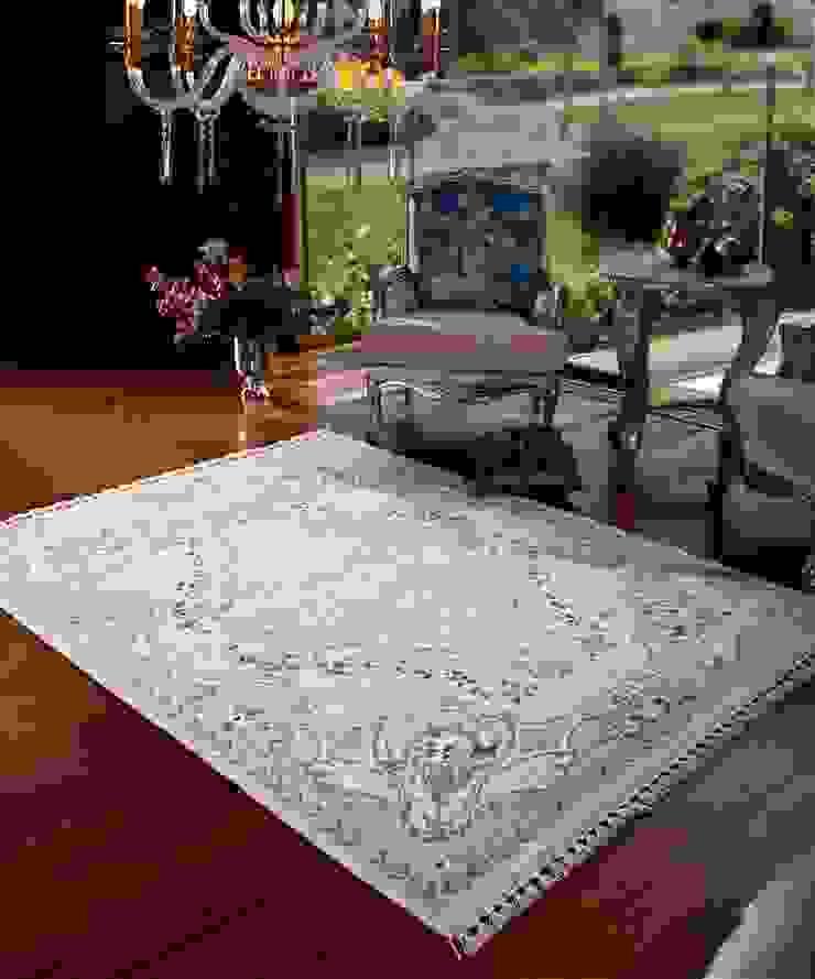 My Home Halı Dinding & Lantai Gaya Klasik