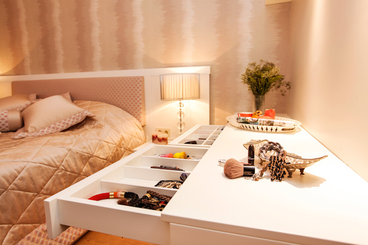 Canan Delevi BedroomAccessories & decoration