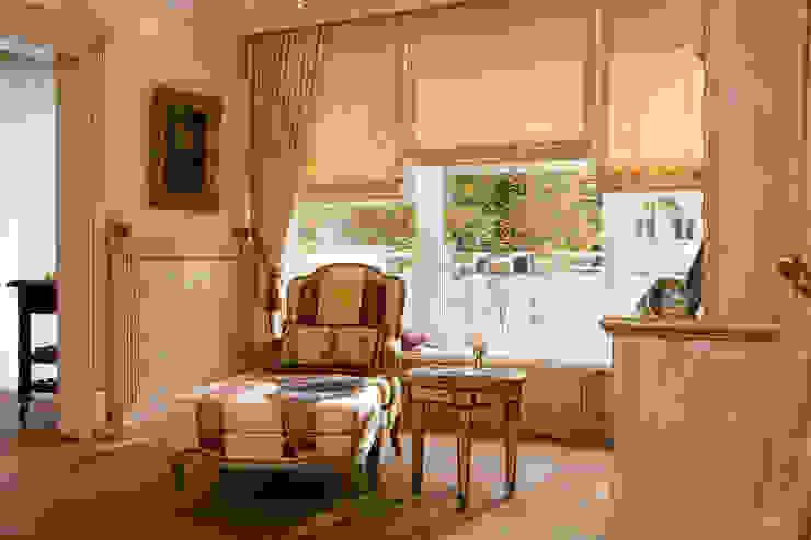 Livings de estilo de Beinder Schreinerei & Wohndesign GmbH Rural