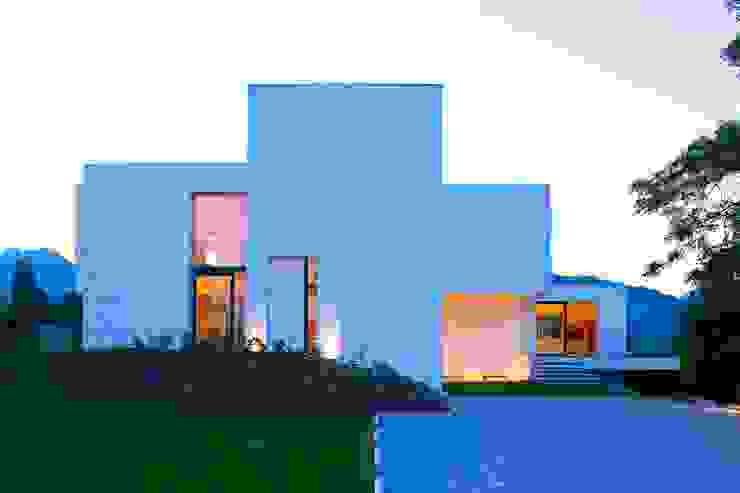 Villa Giulia, Lans von OFA Architektur ZT GmbH Modern