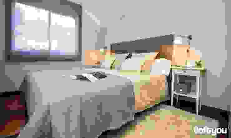 Piso en Andorra Dormitorios de estilo clásico de iloftyou Clásico