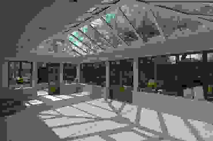 Orangeries Modern conservatory by Franklin Windows Modern