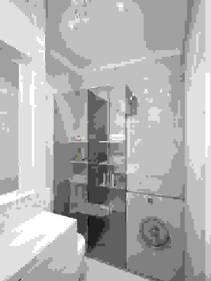 根據 White & Black Design Studio 古典風