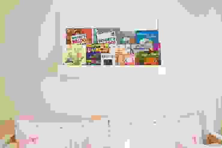 Dormitorios infantiles modernos de Pereira Reade Interiores Moderno