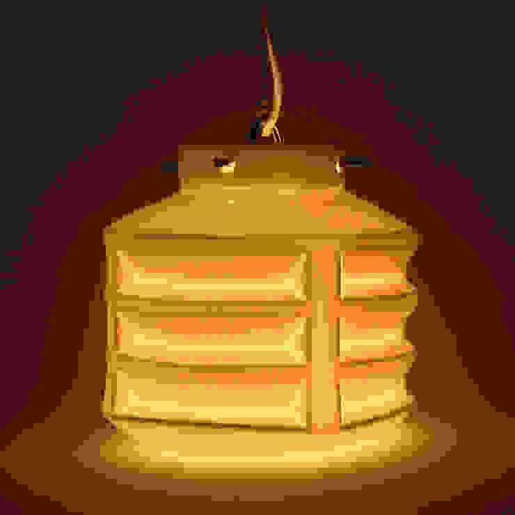 Chimney Cap Light: industrial  by StolenForm, Industrial