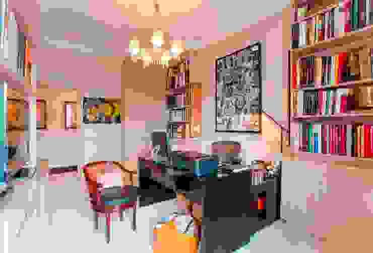 Home Office Cozinhas clássicas por Pereira Reade Interiores Clássico