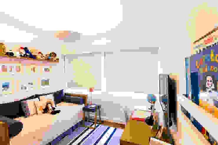 Habitaciones infantiles de estilo  por Pereira Reade Interiores