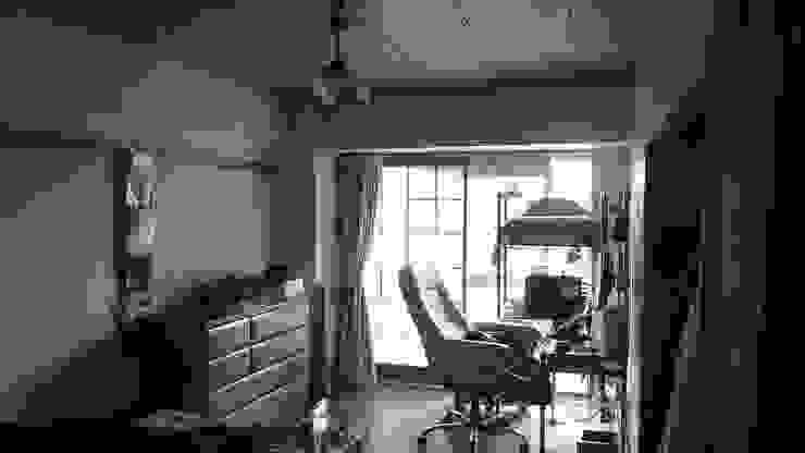 【before】: 株式会社スタイル工房が手掛けた現代のです。,モダン