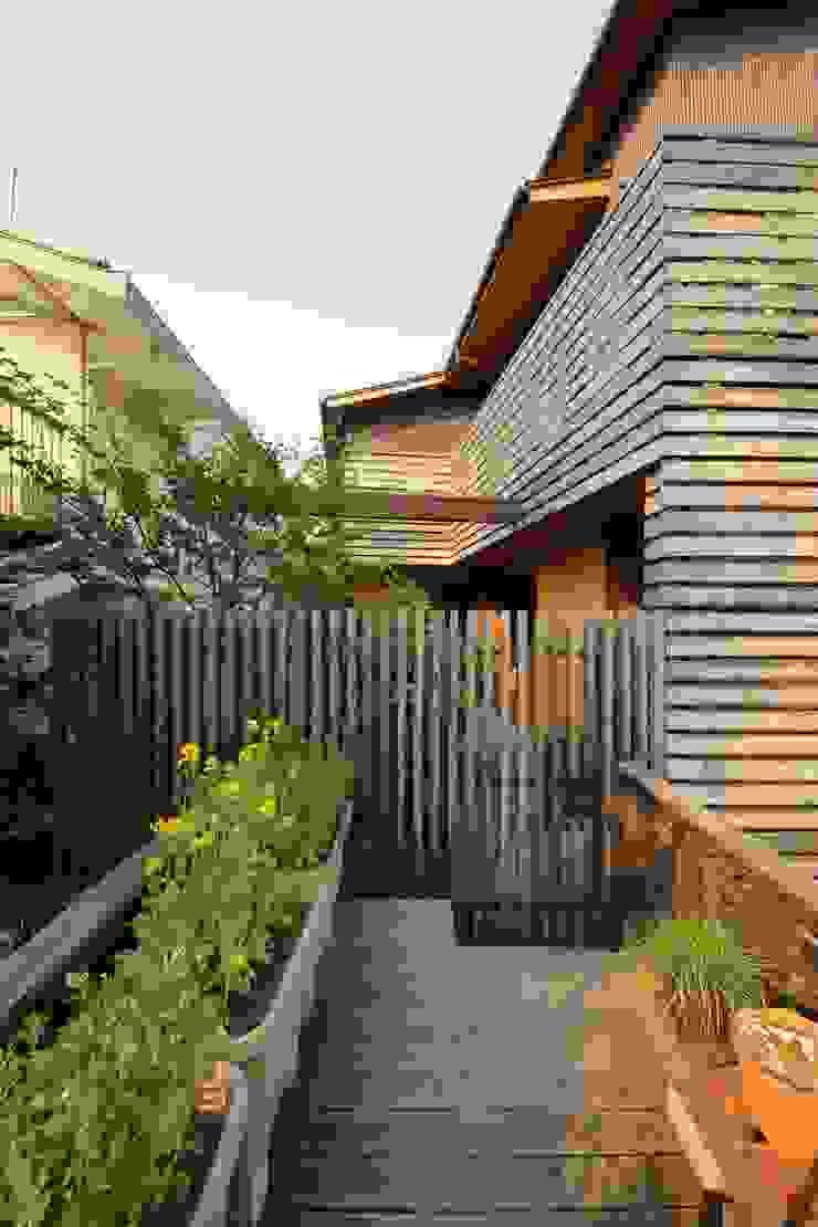新井アトリエ一級建築士事務所 Maisons modernes