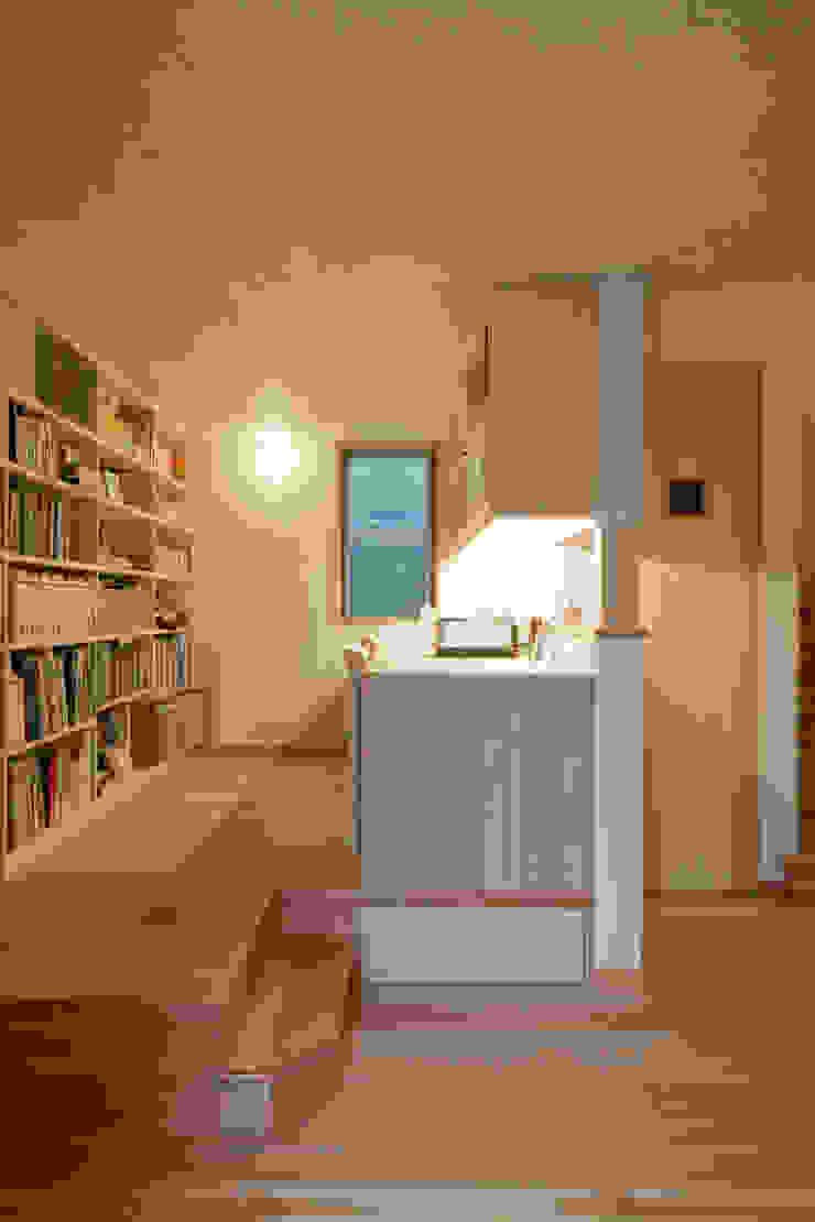 新井アトリエ一級建築士事務所 Bureau moderne
