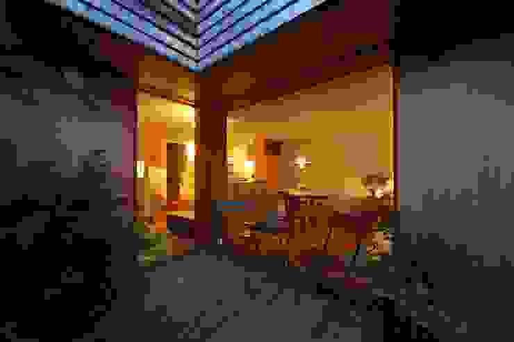新井アトリエ一級建築士事務所 Jardin moderne