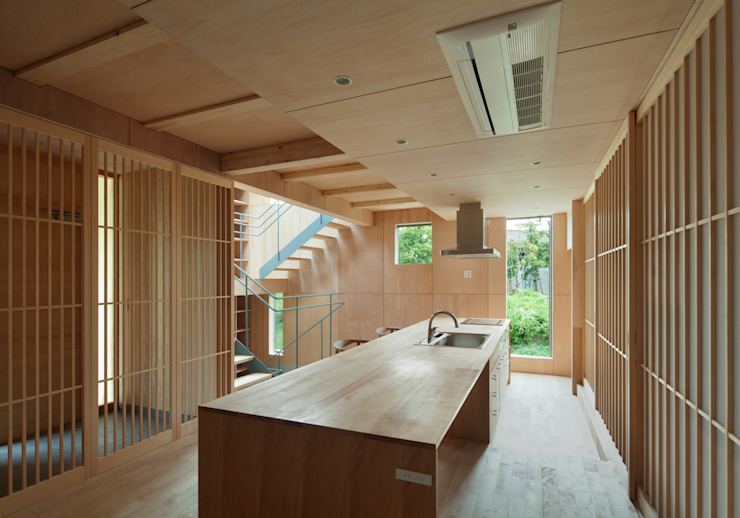 MOVEDESIGN Kitchen