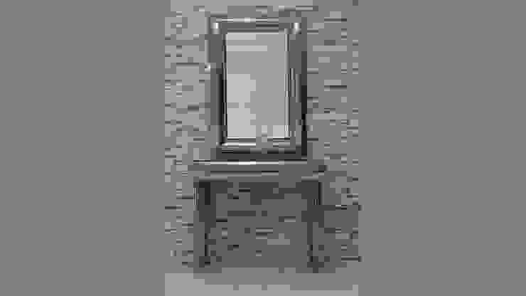 Anadolu Ayna – Tırnaklı takım Ayna: modern tarz , Modern