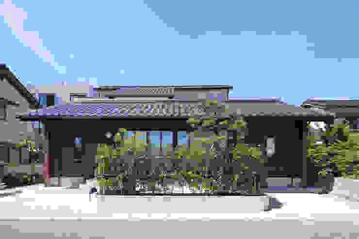 白根博紀建築設計事務所 Modern Houses