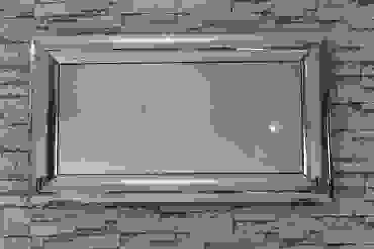Anadolu Ayna – Bombeli Dikdörtgen ayna: modern tarz , Modern
